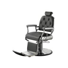 ARCOBALENO Berberska stolica SON 5251 - A88 crna