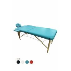 ARCOBALENO sto za masažu drvo CHAD