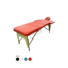 ARCOBALENO sto za masažu Drvo NOARE