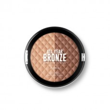 AURA Bronzer za lice i telo ALL YEAR BRONZE 908 Bronze Bay