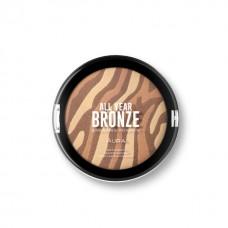 AURA Bronzer za lice i telo ALL YEAR BRONZE 911 Safari Trip