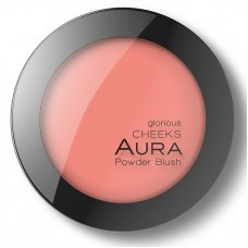 AURA Rumenilo GLORIOUS CHEEKS 211 Vintage Peach