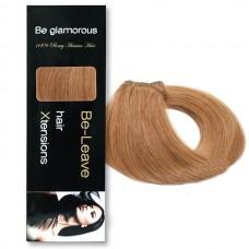 BE-LEAVE REMY Prirodna kosa na tresi 55cm-18