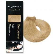 BE-LEAVE REMY Prirodna kosa na tresi 55cm-22