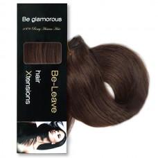 BE-LEAVE REMY Prirodna kosa na tresi 55cm-4