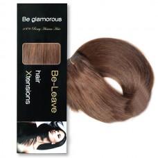 BE-LEAVE REMY Prirodna kosa na tresi 55cm-8