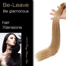 BE-LEAVE REMY prirodna kosa na keratinu 55cm-18