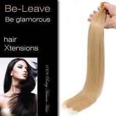 BE-LEAVE REMY prirodna kosa na keratinu 55cm-22