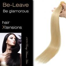 BE-LEAVE REMY prirodna kosa na keratinu 55cm-60