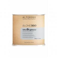 ALTEREGO BLONDEGO ULTRA 9 Blanš 500g