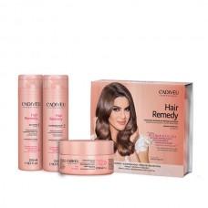 CADIVEU Hair Remedy set za kućnu negu kose