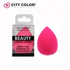 CITY COLOR Sunđer za šminkanje
