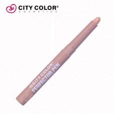CITY COLOR Korektor za lice u olovci BEIGE 0.8g