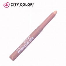 CITY COLOR Korektor za lice u olovci NATURAL 0.8g