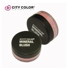CITY COLOR mineralno rumenilo u prahu 3,4gr CLOUD NINE