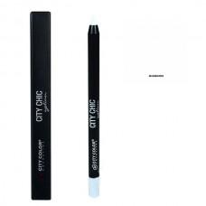 CITY COLOR Gel eyeliner olovka za oči AVALANCHE 1.5g