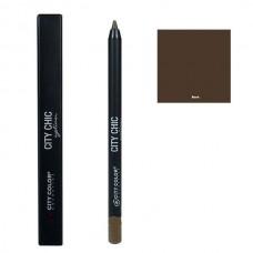 CITY COLOR Gel eyeliner olovka za oči BARK 1.5g