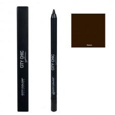 CITY COLOR Gel eyeliner olovka za oči CAVERN 1.5g