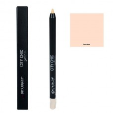 CITY COLOR Gel eyeliner olovka za oči COASTINE 1.5g