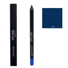 CITY COLOR Gel eyeliner olovka za oči CURRENT 1.5g