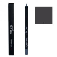 CITY COLOR Gel eyeliner olovka za oči LEAD 1.5g