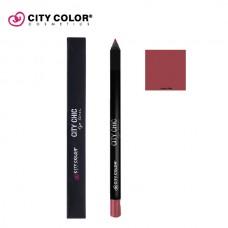 CITY COLOR Olovka za usne ANTIQUE PINK 0.5g
