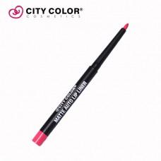 CITY COLOR Olovka za usne L-0051-10 CORAL 0.15g