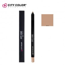 CITY COLOR City color olovka za usne PORCELAIN 0.5g