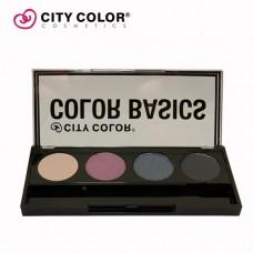 CITY COLOR COLOR BASIC paleta senki 1