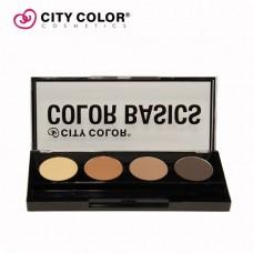 CITY COLOR COLOR BASIC paleta senki 12