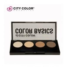 CITY COLOR COLOR BASIC palete senki  6