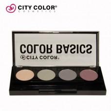 CITY COLOR COLOR BASIC paleta senki 8
