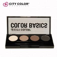 CITY COLOR COLOR BASIC paleta senki 9