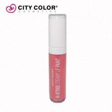 CITY COLOR Sjaj za usne FIRST KISS 7.2ml