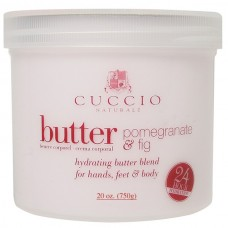 CUCCIO butter blend - nar i smokva 750g