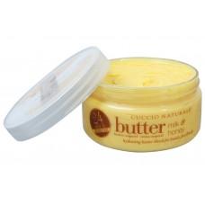 CUCCIO butter blend - med i mleko 226g