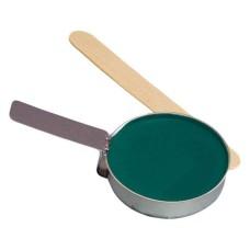 DIMAX vosak za toplu depilaciju GREEN - set 100g