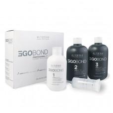 ALTEREGO EGOBOND KIT Zaštita kose kod tretmana