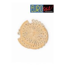 EUROSTIL Gumice za plastične viklere KRATKE 50/1 0863