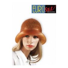 EUROSTIL Kapa za pramenove braon 0896