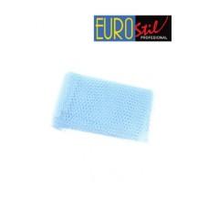 EUROSTIL Mrežica za kosu trougao plava 1039/59