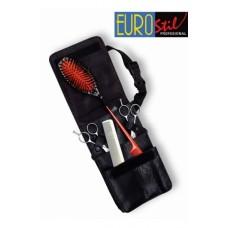 EUROSTIL Torbica za alat crna 2513