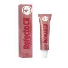 REFECTOCIL 4.1 farba za obrve - crvena 15ml