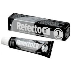 REFECTOCIL 1 farba za obrve - crna 15ml