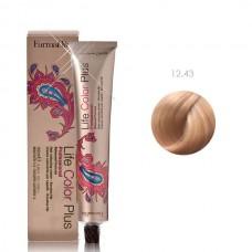 FARMAVITA Mineralna farba za kosu 100ml - 12.43