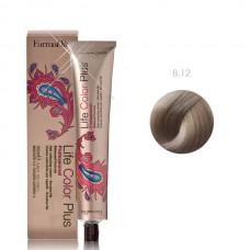 FARMAVITA Mineralna farba za kosu 100ml - 8.12