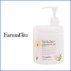 FARMAVITA Krema za kosu - Cream plus mask 1000 ml