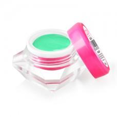 GALAXY COLOR GEL Bright emerald G048 5ml
