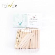 ITALWAX Italwax špatule za depilaciju - SREDNJA
