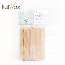 ITALWAX Italwax špatule za depilaciju - VELIKE